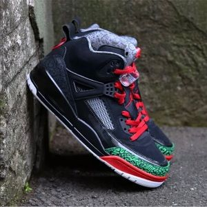 NWT 🔥 Nike Air Jordan Spizike Sneakers